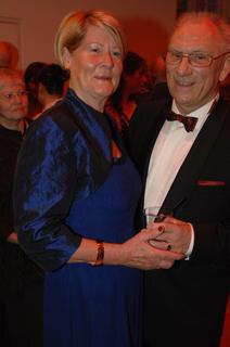 Opernball 2010  Bildnummer 136