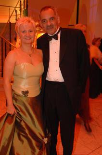 Opernball 2010  Bildnummer 142