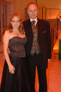 Opernball 2010  Bildnummer 143