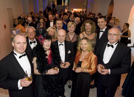 Opernball 2010  Bildnummer 144