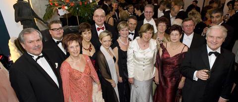Opernball 2010  Bildnummer 146