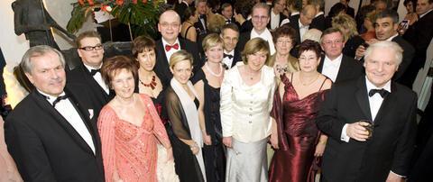 Opernball 2010  Bildnummer 147