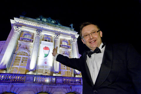 Opernball 2010  Bildnummer 151