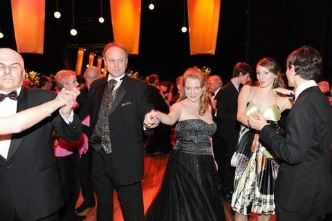 Opernball 2010 Bildnummer 171