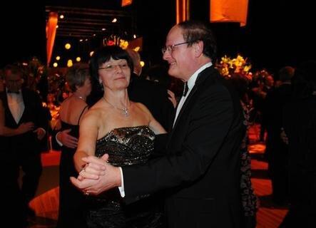 Opernball 2010 Bildnummer 177