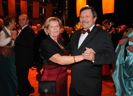 Opernball 2010 Bildnummer 183