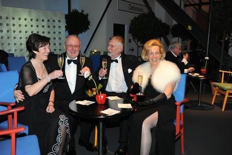 Opernball 2010 Bildnummer 207