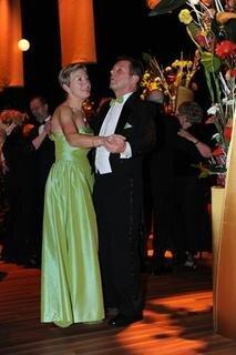Opernball 2010 Bildnummer 209