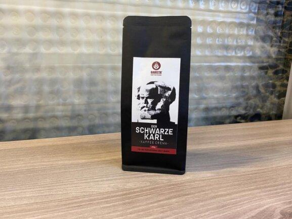 <p>Für Kaffeeliebhaber: Nischel-Kaffee.</p>