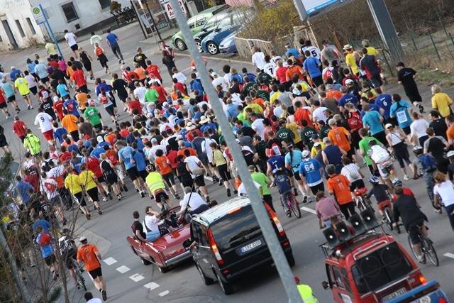 <p> Mit dem Marathon endet gleichzeitig auch die Aktion &quot;Rettet Böttcher&quot;.</p>