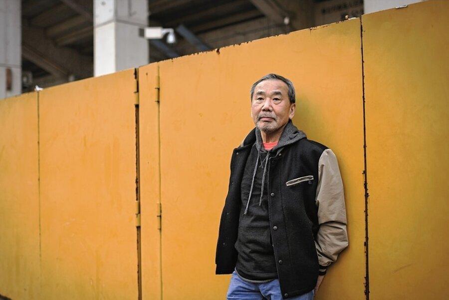 Seit Jahren schon wird Haruki Murakami als Kandidat für den Literaturnobelpreis gehandelt.
