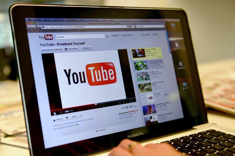 Dresdner kippt Sperre bei Youtube