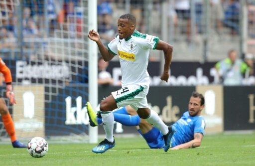 Turniersieg gegen Bochum: Plea vergibt Elfmeter