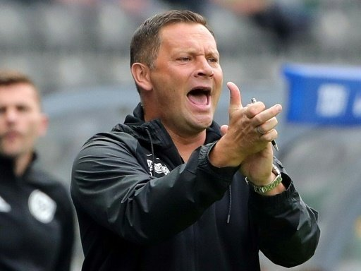 Dardai nimmt viel Selbstvertrauen aus Bayern-Sieg mit