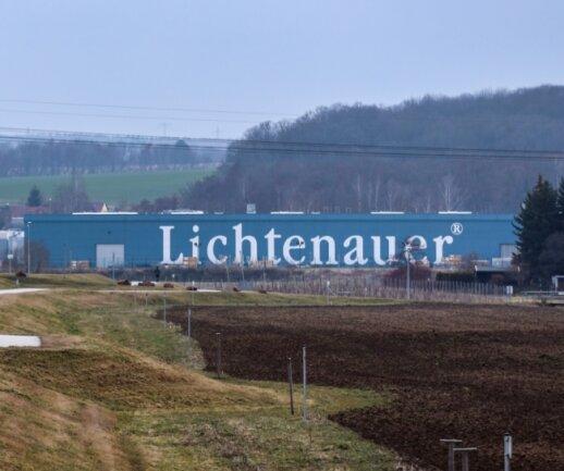 Die Lichtenauer Mineralquellen bei Frankenberg sind recht gut durch das Coronajahr gekommen.
