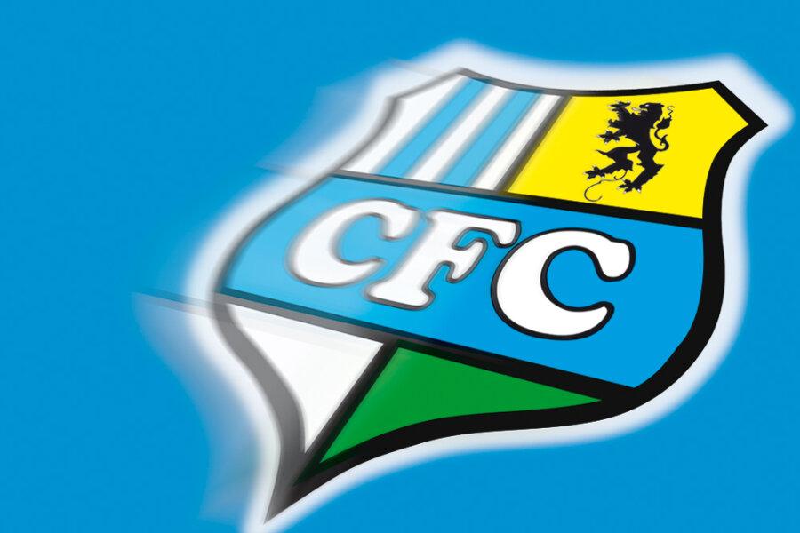 Chemnitzer FC behauptet Drittliga-Tabellenspitze