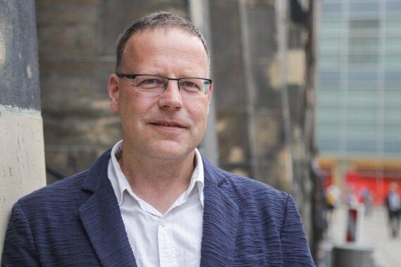 Lars Kuppi soll die Deutsche Polizeigewerkschaft (DPolG) verlassen.