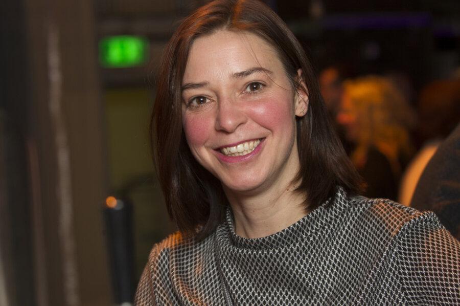 Yvonne Magwas (CDU), Bundestagsabgeordnete.