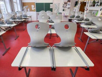 Laut der Bundesbildungsministerin ist eine vollständige Rückkehr zum Präsenzunterricht in allen Jahrgängen aufgrund der derzeitigen Infektionslage «nicht vorstellbar».