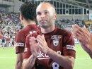 Erste Niederlage für Iniesta bei Vissel Kobe