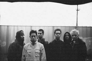 Linkin Park: mit mehr als 130 Millionen verkauften Einheiten eine der kommerziell erfolgreichsten Bands der letzten 20 Jahre.