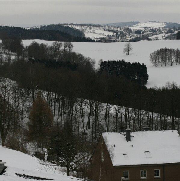 """<p class=""""artikelinhalt"""">Diese Landschaft zwischen Wolkenstein, Großrückerswalde und Marienberg birgt ein ehemaliges Bergbaugebiet in sich.</p>"""