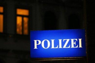 Zwei betrunkene Autofahrer musste die Polizei in Klingenthal über Ostern stoppen.