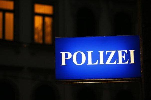 Eine 28-Jährige ist in der Nacht zu Mittwoch in Chemnitz Opfer einer Vergewaltigunggeworden.