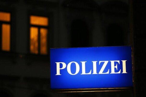 Temposünder in Zwönitz geht Polizei in die Radarfalle