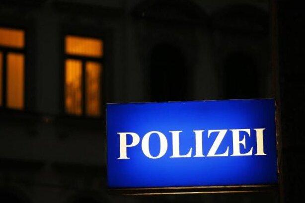 Sexueller Übergriff im Chemnitzer Zentrum