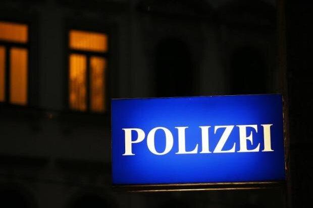 Polizei stellt Einbrecher in Annaberg: Weiteres Diebesgut gefunden