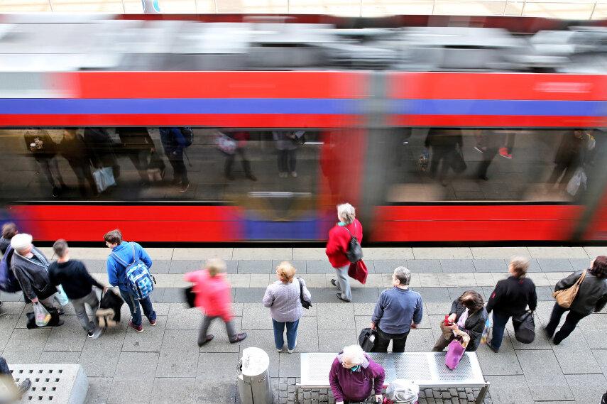 Einheitstarif im sächsischen Nahverkehr kommt im Jahr 2023