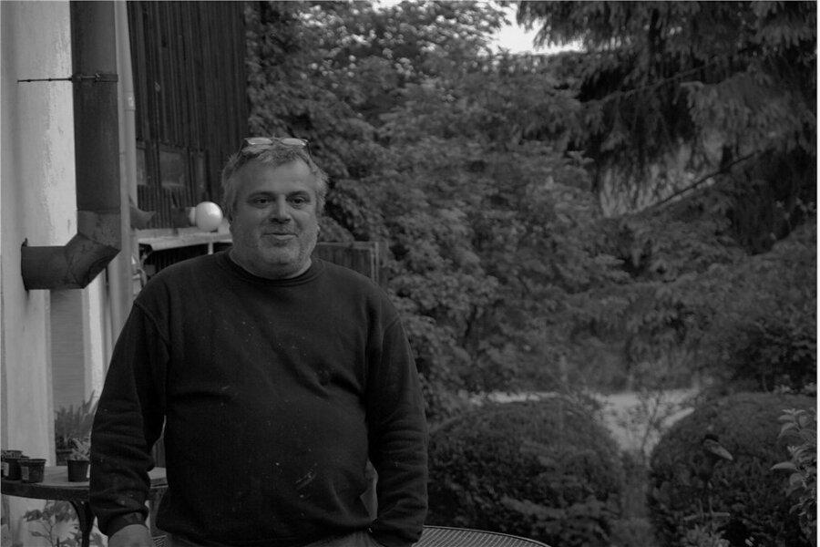 Der Bildhauer Ferenc Palásti ist gestorben.
