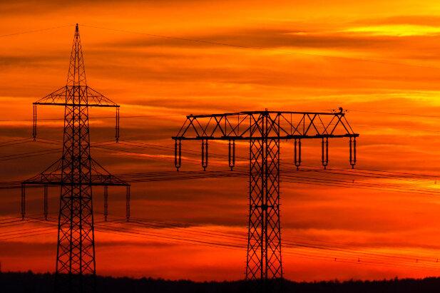 Oederan: Einige Firmen noch ohne Strom
