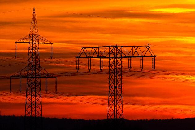 Kurzes Flackern im Stromnetz wird vielerorts zur Zitterpartie