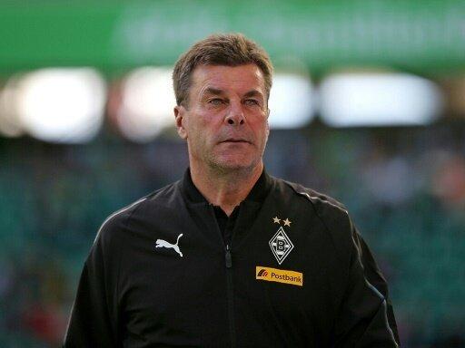 Hecking erwartet gegen die Bayern eine schwierige Partie