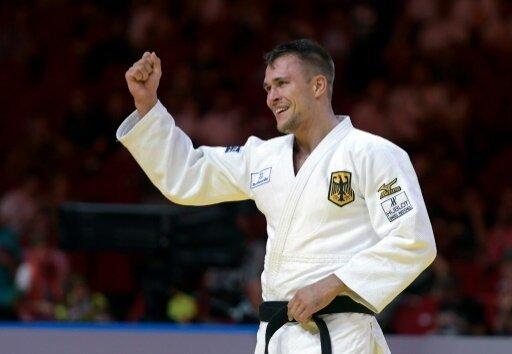 Alexander Wieczerzak verteidigt seinen Titel