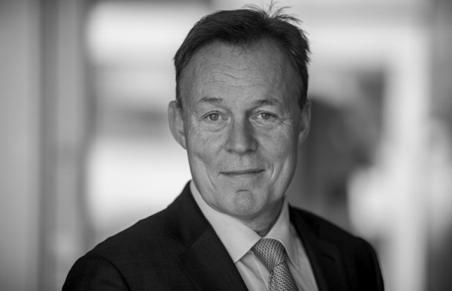 Thomas Oppermann - Vizepräsident des Bundestages