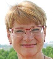 Jana Pinka - Vize-Fraktionschefin der Linken im Kreistag