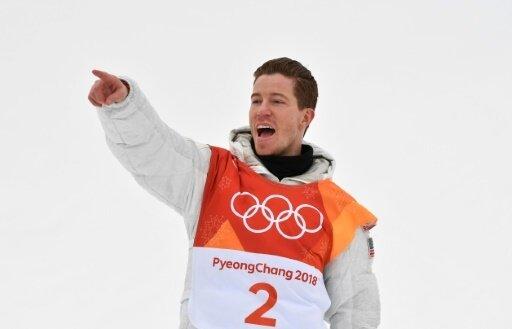 White kann sich eine Olympia-Teilnahme 2020 vorstellen
