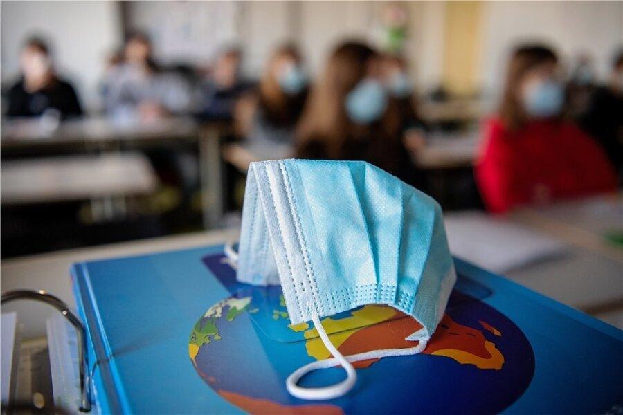 Sachsens Oberschulen und Gymnasien öffnen vorerst ohne Testpflicht