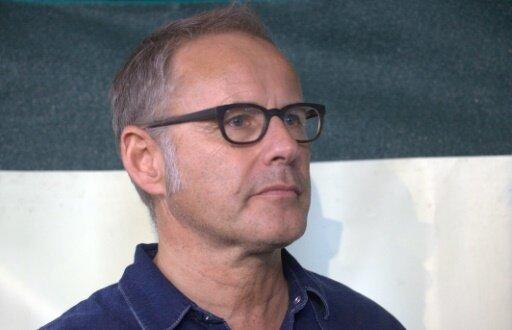 Neues Mitglied des Kuratoriums: Reinhold Beckmann