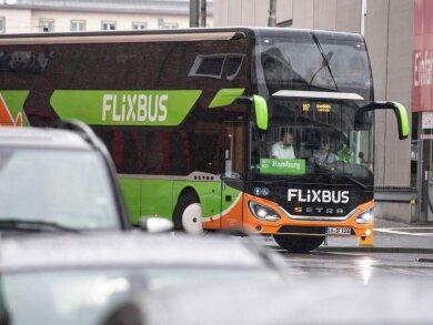 Flixbus stellt den Betrieb ein und gibt Gutscheine aus.