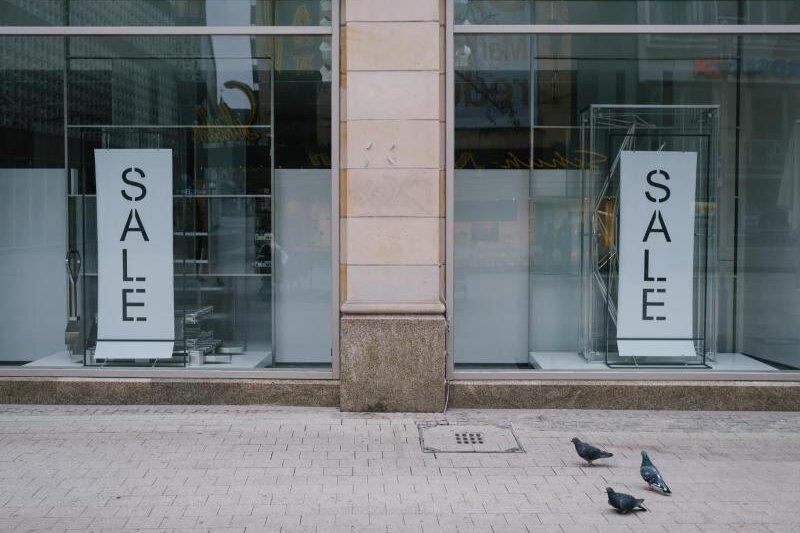 Corona-Lage in Chemnitz: Einzelhandel öffnet mit Einschränkungen