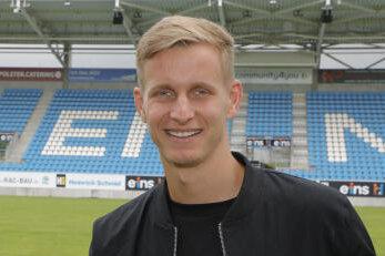 Florian Sowade.
