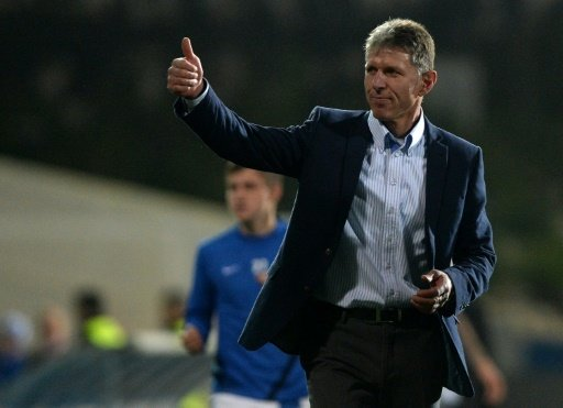 Neuer Nationaltrainer Tschechiens: Jaroslav Silhavy