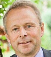 Bernd Birkigt - Bürgermeister