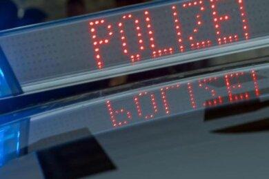 Ventile in Reichenbach geklaut: Polizei hofft auf Hinweise von Altmetallhändlern