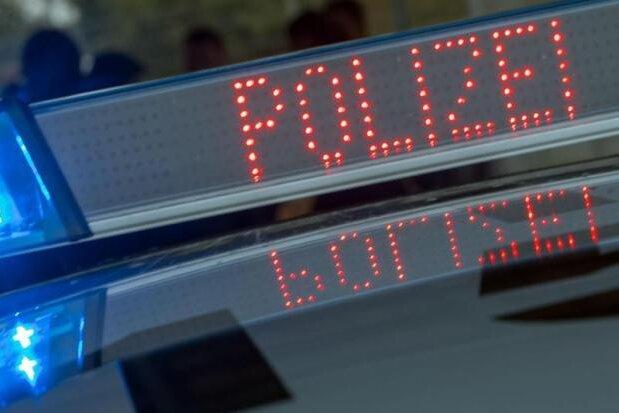 Attacke in Adorf - 70-Jähriger stellt sich der Polizei