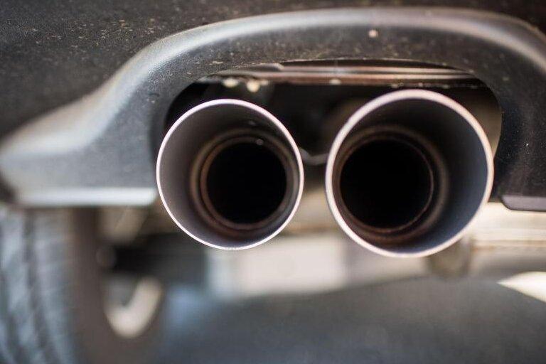 Regierungsexperten: Staat soll für Diesel-Umrüstung zahlen